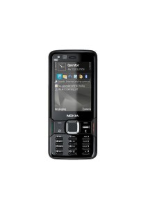 (Refurbished) Nokia N82 (Black)