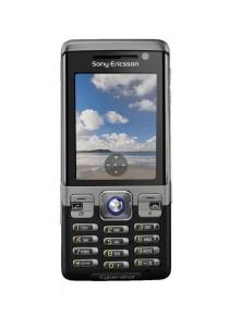 (Refurbished) Sony Ericsson C702 (Black)