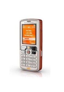 (Refurbished) Sony Ericsson W800 (White)