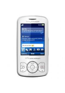 Sony Ericsson W100 Spiro (White)