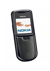 (Refurbished) Nokia 8800 (Black)