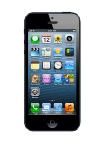 (Refurbished) Apple iPhone 5 64GB (Black) [Grade A]