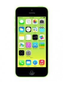 (Refurbished) Apple iPhone 5C 16GB (Green) [Grade A]