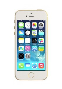 (Refurbished) Apple iPhone 5S 32GB (Gold) [Grade A]
