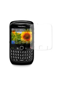 Premium Blackberry 8520 / 9300 Clear Screen Protector