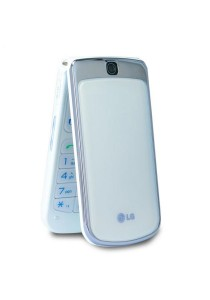 Premium LG GD310 Ice Cream 2 Clear Screen Protector