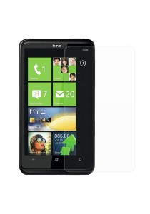 Premium HTC HD7 Clear Screen Protector
