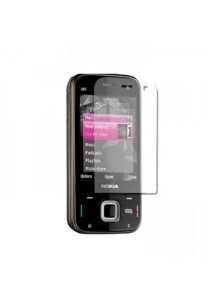 Premium Nokia N85 Clear Screen Protector
