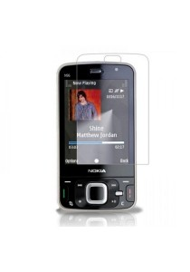 Premium Nokia N96 Clear Screen Protector