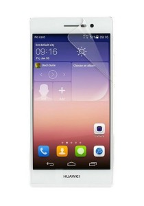 Premium Huawei Ascend P7 Clear Screen Protector
