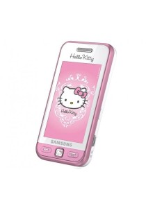 Premium Samsung Hello Kitty S5230 Clear Screen Protector