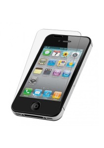 Premium Apple iPhone 4 / 4S Tempered Glass Screen Protector