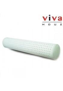 Viva Houz Rubber Foam Bolster