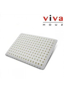 Viva Houz Rubber Foam Child Pillow (Below 1 Year Old)