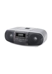 Panasonic CD Radio Cassette Recorder RX-D48