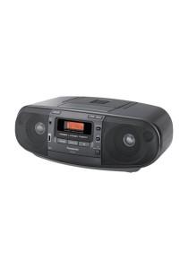 Panasonic CD Radio Cassette Recorder RX-D53