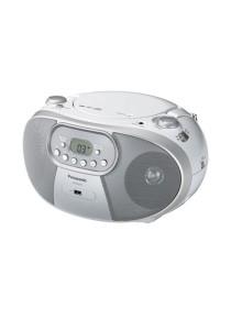 Panasonic Portable CD Radio RX-DU10