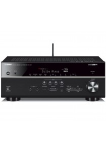 Yamaha RX-V681 Network AV Receiver