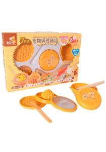 Japan Hito Multifunctional Baby Food Maker Set -CDH31200