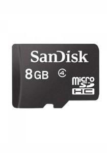 SanDisk 8GB micro SD 8GB microSD
