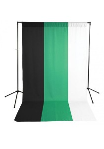 Savage Economy Background Support Stand with 5x9' Backdrop