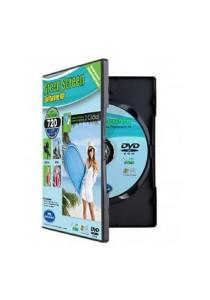 Savage Green Screen Digital Photography Kit DBSK100