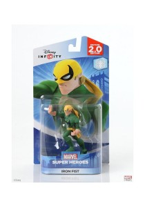 Disney Infinity: Marvel Super Heroes 2.0: Iron Fist
