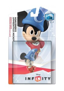 Disney Infinity Single Pack Sorcerer's Apprentice Mickey