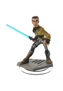 Disney Infinity 3.0 Edition: Star Wars Kanan Jarrus Light FX Figure