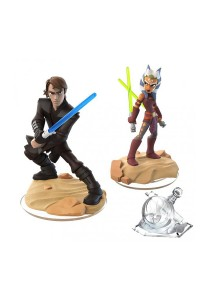 Disney Infinity 3.0 Edition: Star Wars Twilight of the Republic Play Set