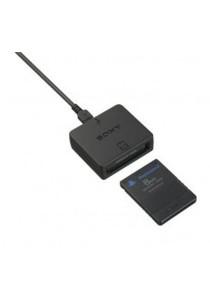 PS2 To PS3 Memory Card Adaptor