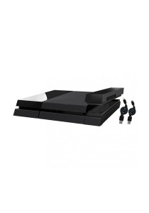 Sony PS4 NYKO Modular Charge Kit (Black)
