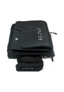 PS3 Super Slim Hardened Bag (Fy)