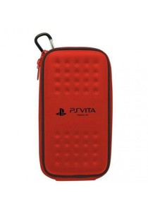 PSV Hori 3D Tought Pouch (Red)