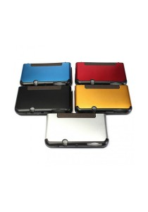 Aluminium Case (Random Colour) - 1st Generation 3DS