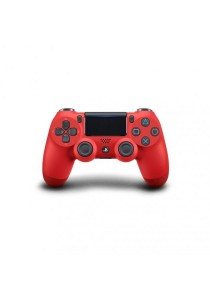PS4 Dualshock 4 Wireless Controller (Magma Red) CUH-ZCT2