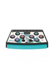 Hori Hatsune Miku - Project DIVA- X HD Mini Controller for PlayStation 4