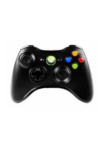 Xbox 360 Wireless Analog for Windows (Black)