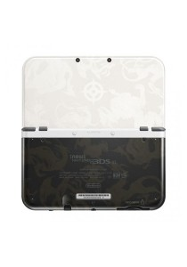 New Nintendo 3DS XL - Fire Emblem Fates Edition