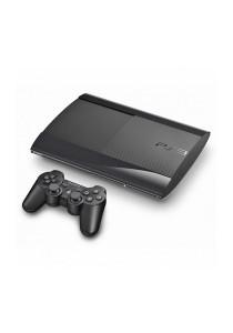 PS3 12GB Console (Black) Asia