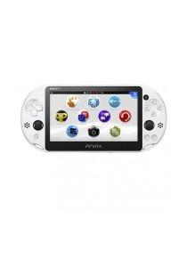 PS Vita Slim Model - PCH-2006 (Glacier White) Sony Warranty