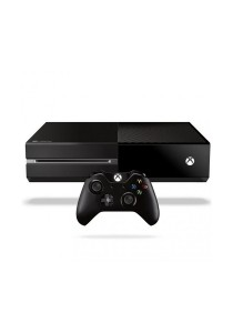 Xbox One 500GB Console (Certified Refurbished)