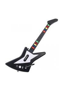 [PS3] Rock Zero Guitar 10 Frets