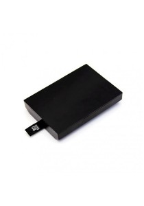 Microsoft Xbox 360 Slim Hard Drive 500GB