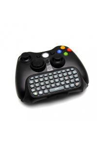 Xbox 360 Controller Keyboard (Black)
