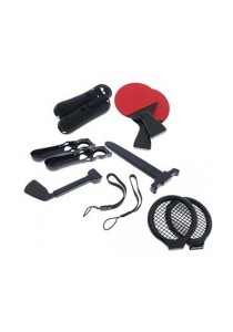 PS Move 12-in-1 Sports Pack