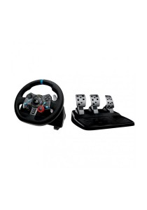 Logitech G29 Driving Force Driving Wheel for PS3 and PS4