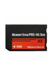 PSP 4GB Memory Stick High Speed
