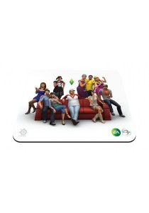 Steelseries PC Sims 4 Edition Gaming Mouse Pad