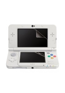 Nintendo New 3DS Screen Protector